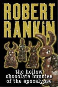 hollow choc bunnies