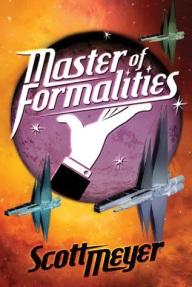 master formalities