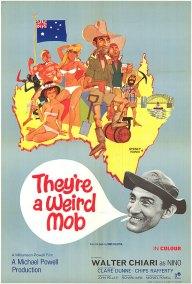 Weird Mob